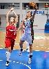 Жените играят с Хърватска и Израел в квалификациите за Евробаскет 2015