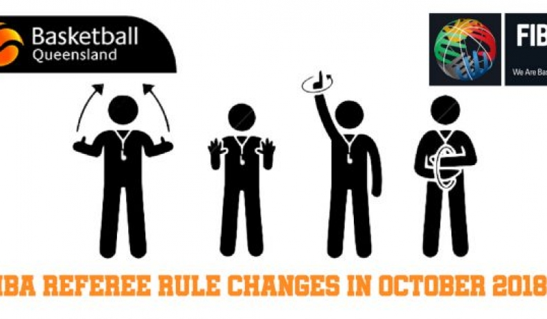 ФИБА с промени в правилата от 1-ви октомври