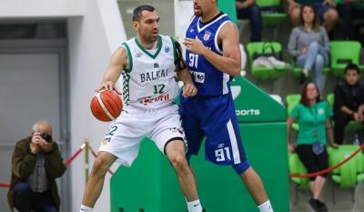 Папазов-младши с рекордна победа в БФБ е-баскет лигата, Секулович продължава без грешка