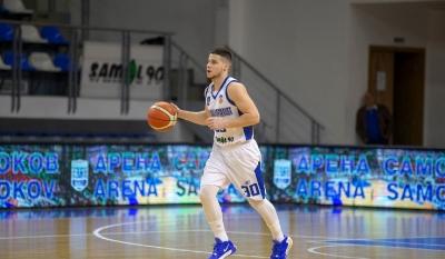 Минчев и Везенков са с по пет победи и без загуба в БФБ е-баскет лигата, Дудев - с осми успех