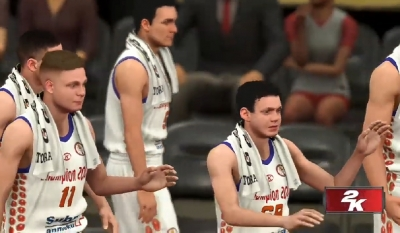 Звездите в БФБ е-баскет лигата продължават рейда си към финалите