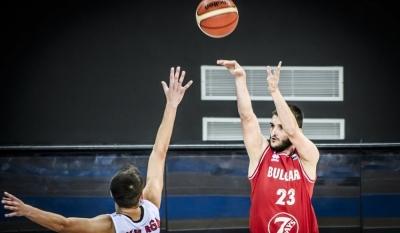 Дерби Минчев – Матушев се очертава в БФБ е-баскет лигата