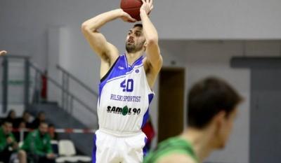 Гуджино се върна в България, ще играе в Академик Пловдив