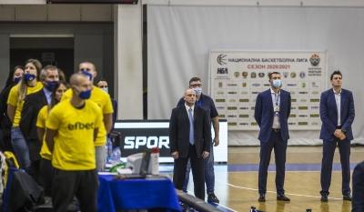Рилски спортист – Левски Лукойл – кой какво каза
