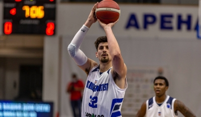 Рилски спортист вгорчи треньорския дебют на Васил Евтимов