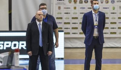Левски Лукойл – Черноморец – кой какво каза