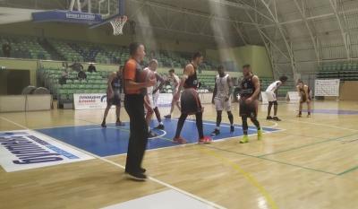 Академик Пловдив с първа загуба в Балканската лига