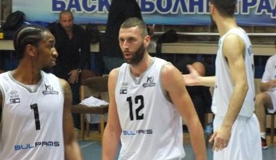 Черноморец – с нова победа в НБЛ
