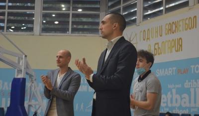 Академик Пловдив – Спартак Плевен – кой какво каза