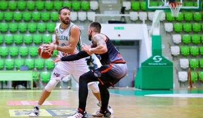 Страхотен Аврамов и Балкан – с първа победа у дома