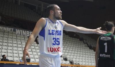 Левски Лукойл - Черно море Тича - какво казаха играчите