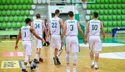 Балкан взе своето в Бургас и започна годината с победа