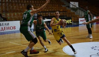 Ямбол обърна с продължение Черно море Тича като гост за трета победа