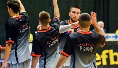 Второ поражение за Академик Пловдив в Балканската лига