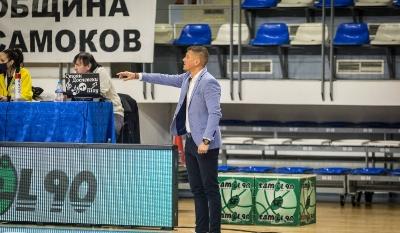 Черно море Тича – Спартак Плевен – мнението на треньорите