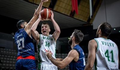Балкан победи румънския шампион