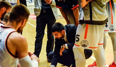 Академик Пловдив взе четвърта драматична победа срещу Берое