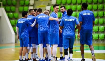Левски Лукойл спечели дербито с Балкан в Ботевград