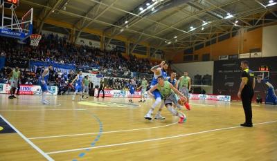 Панагюрище ще приеме Финалната осмица на efbet Купа на България