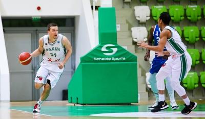 Балкан оцеля срещу Черноморец, след като профука 20 точки аванс