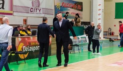 Черноморец - Академик Пловдив - кой какво каза