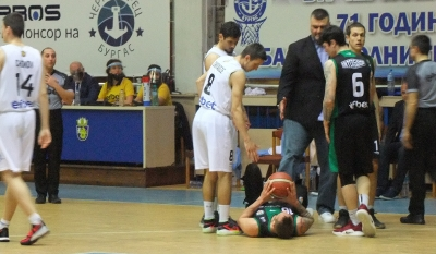 Черноморец – Черно море Тича - кой какво каза