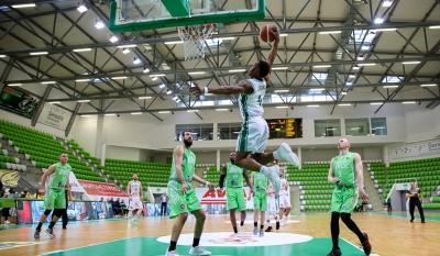 Балкан откри плейофите с категоричен успех срещу обезкървения Берое