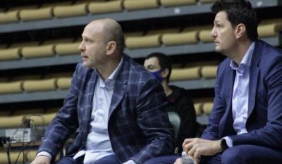 Левски Лукойл - Балкан, полуфинал 1 - кой какво каза