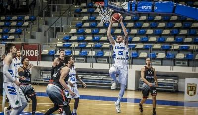 Рилски спортист поведе на Академик Пловдив в полуфинала