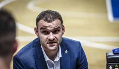 Рилски спортист - Академик Пловдив, 1 полуфинал - кой какво каза