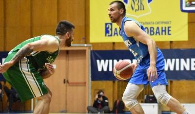 Левски Лукойл - Балкан, полуфинал 2 - кой какво каза