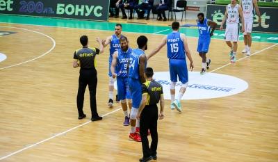 Страхотно второ полувреме в Ботевград и Левски Лукойл е на финал