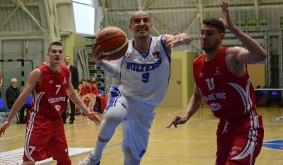 БАСКЕТБОЛЪТ Е ЗА ВСИЧКИ - Александър Груев организира баскетболен празник за