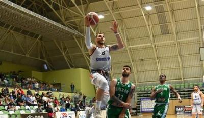 Николай Николов ще играе в Пловдив и следващия сезон
