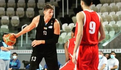 Академик привлече сръбски гигант