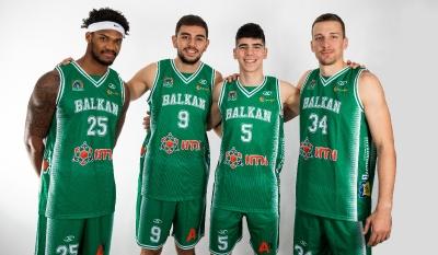Балкан надви категорично амбициозния тим на Ямбол на старта
