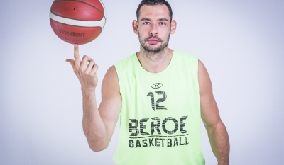 Берое отказа Спартак в последния мач от 1 кръг в НБЛ