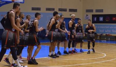 2 от 2 за Академик Пловдив в Балканската лига