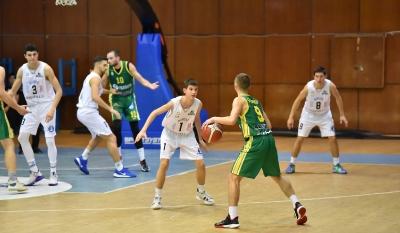 Мисия на сезона: Черноморец ще дава шанс в НБЛ на момчетата от тима до 16 години