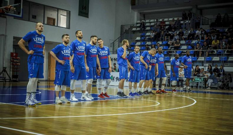 Левски Лукойл надви Рилски спортист и ще спори за титлата с Балкан