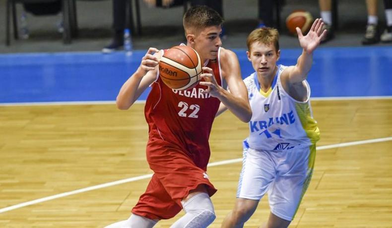 Емил Стоилов: Искам да помогна и да се класираме в А дивизия