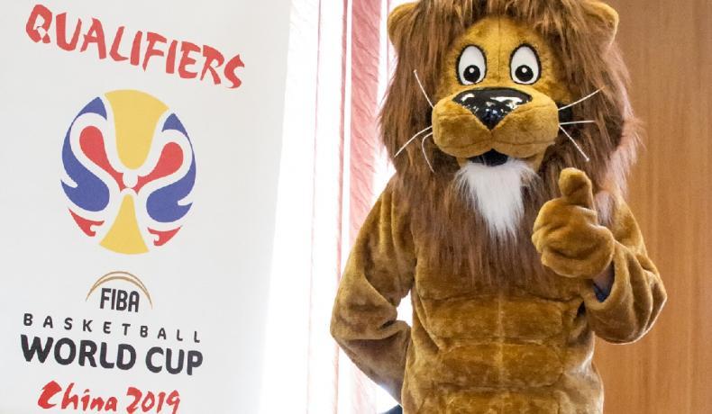 Талисманът на националния отбор си търси име!