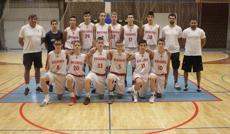 Втора победа за момчетата в Словения