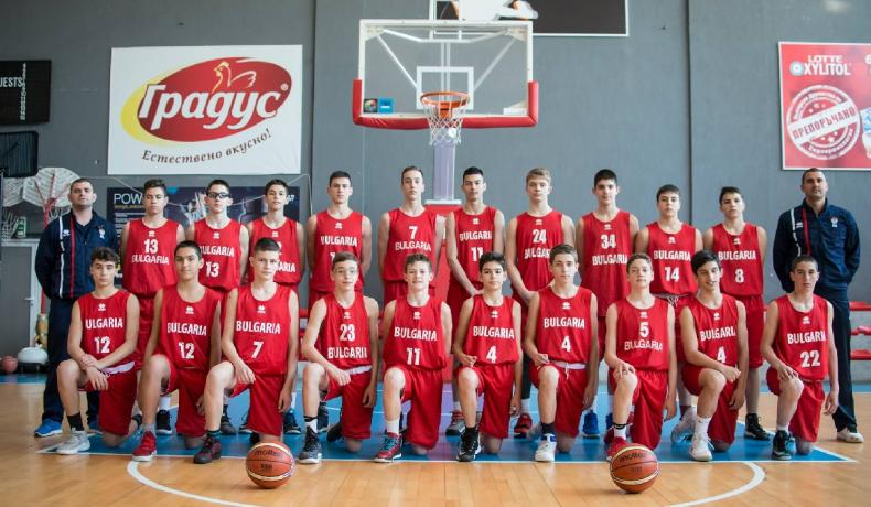 Ясна е програмата на 15-годишните в Сърбия