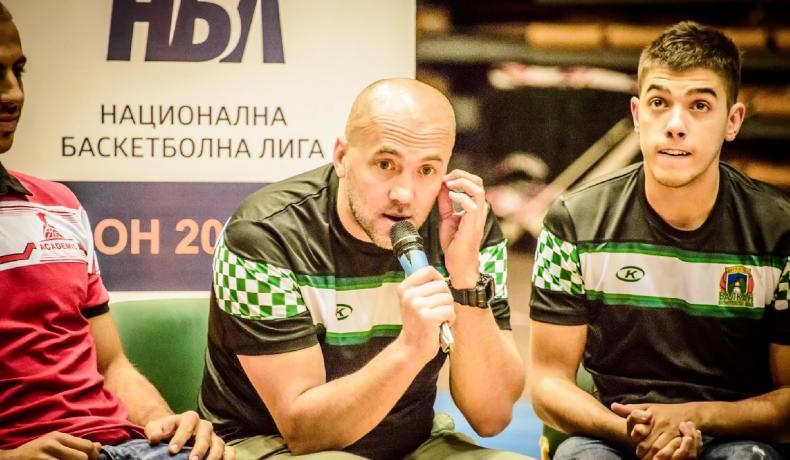 Коментари след двубоя Спартак Пл - Балкан