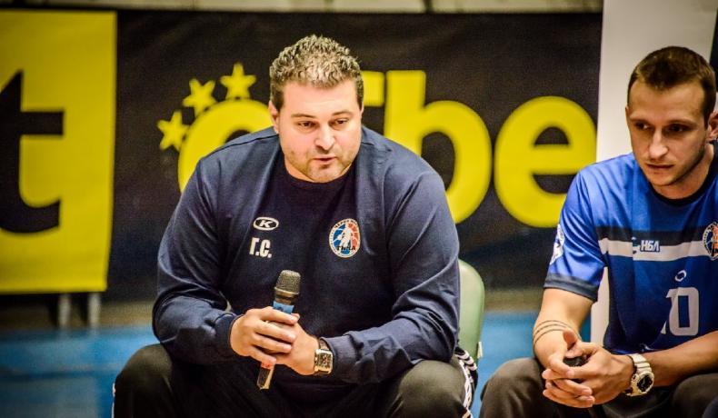 Галин Стоянов: Не вярвам да се случат чудеса