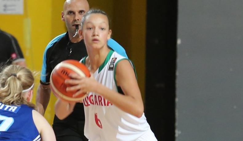 Изтгелиха жребия за Европейското първенство в София догодина