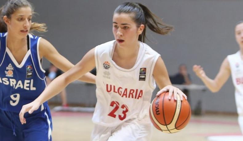 Девойките записаха ново поражение от Румъния