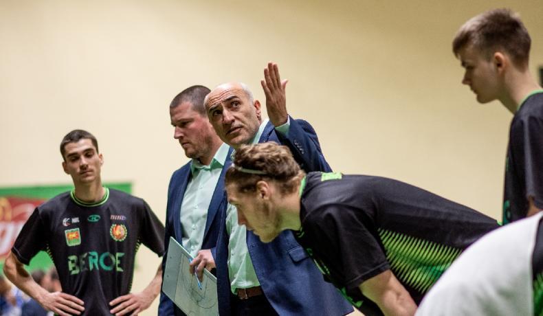 Проблеми с контузии тормозят Берое преди дербито с Левски Лукойл