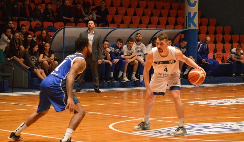 Рилски спортист се измъкна сух от Варна
